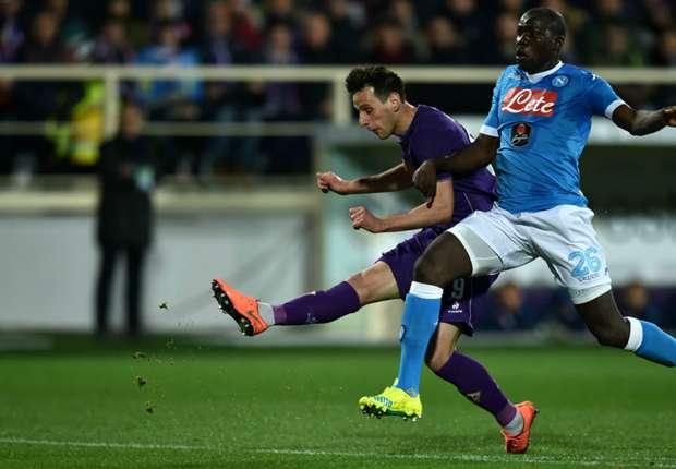 Video: Fiorentina vs Napoli