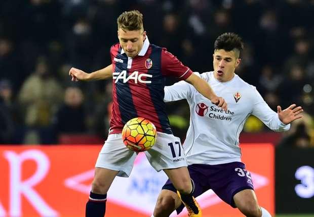ไฮไลทื  Bologna 1 - 1 Fiorentina