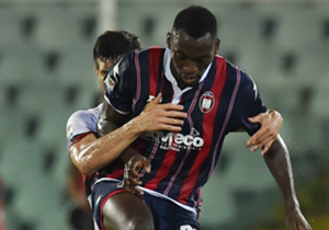 Nigerian attacker Simy Nwankwo has scored all three of his Serie A goals as substitute, right footed, after the 80th minute. He has two in his last two for Crotone, helping them to four points against Torino and Sampdoria, and will need to keep that ru...