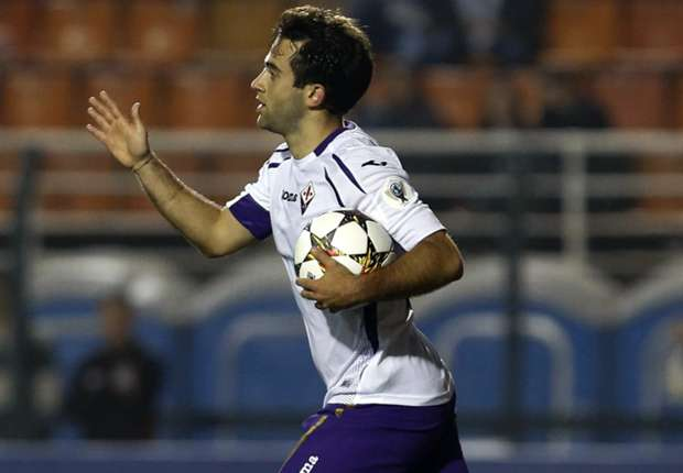 Fiorentina: Rossi's knee overloaded but improving