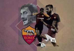 Der AS Rom gehörte immer schon zu den Top-Klubs in Italien - mit Top-Stars. Goal hat die 20 besten der Vereinsgeschichte in einem Ranking zusammengestellt.
