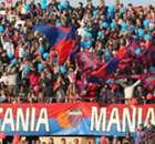 Catania Terlempar Ke Divisi Tiga