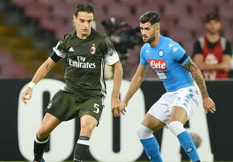 Betting: Milan vs Napoli