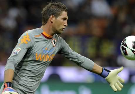 Official: Saints loan Stekelenburg