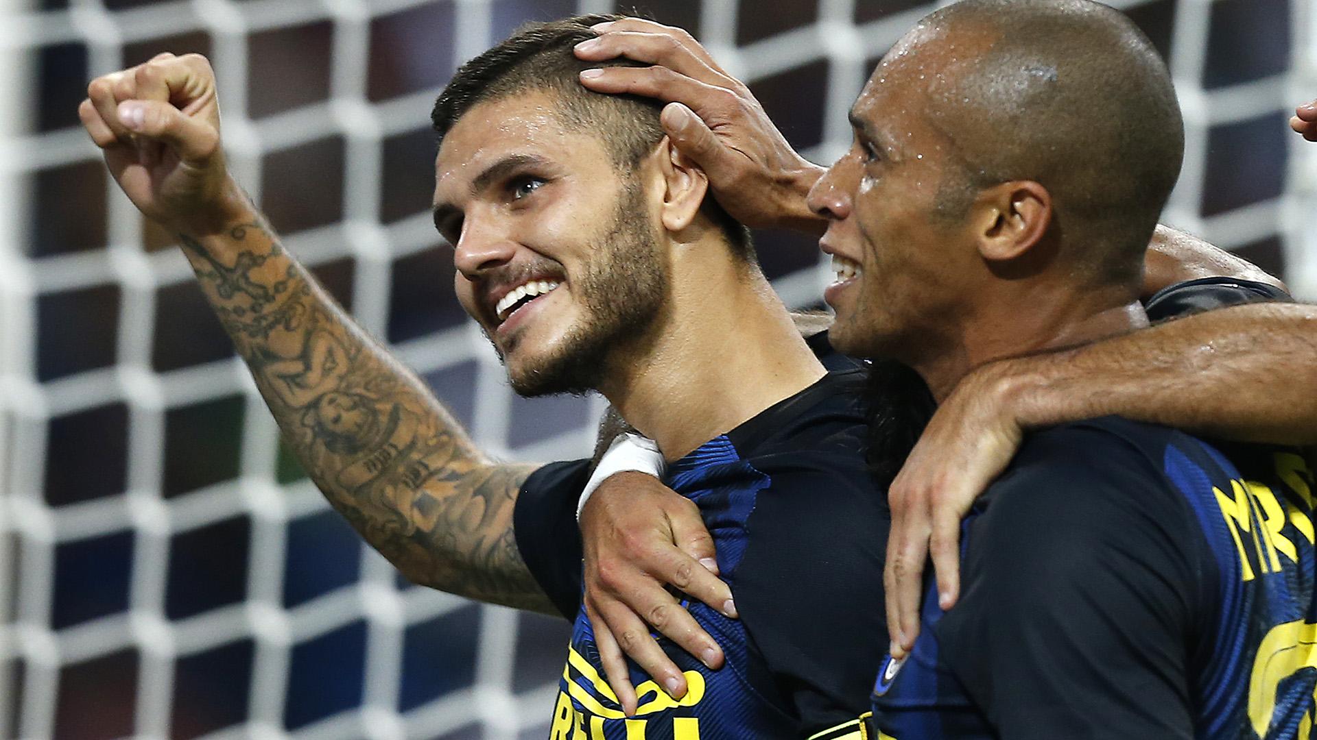 The Corner: Icardi lancia l'Inter, Juventus battuta 2-1
