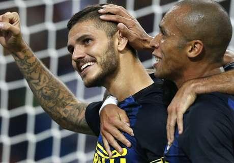 Inter va por el tercer triunfo al hilo