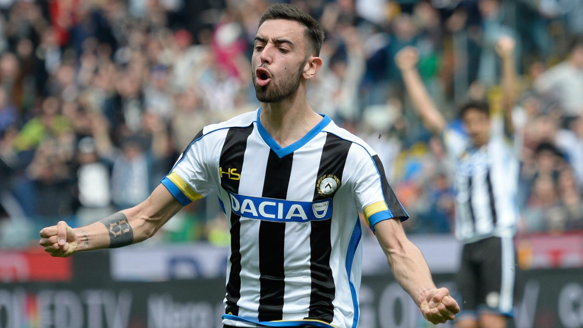 Calciomercato serie A, UFFICIALE: Bruno Fernandes è un nuovo giocatore della Sampdoria
