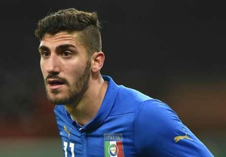 Inghilterra-Italia U21, formazioni ufficiali