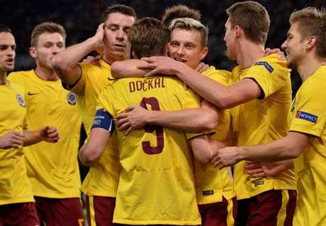 REVIEW Liga Europa