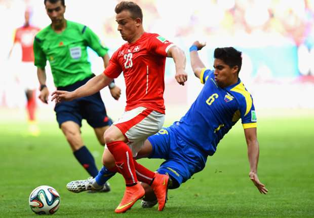 Honduras - Ecuador Betting Preview: Why a feisty affair should see plenty of cards