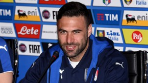 Salvatore Sirigu - Italy