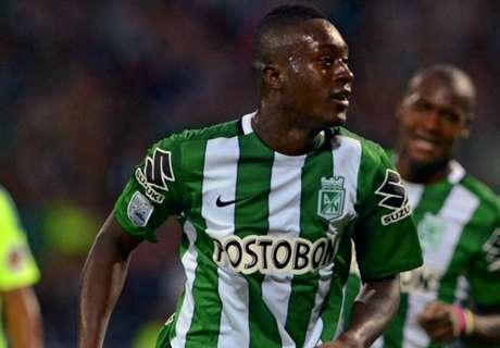 Man City to sign Marlos Moreno