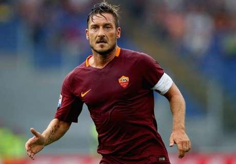 Italiano: Icardi e Totti decidem; Hart falha