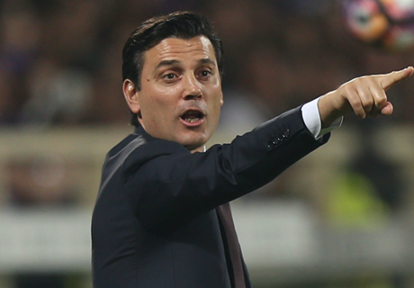Galliani: We wanted Montella in 2014