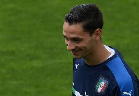 Serie A trio eyeing De Sciglio