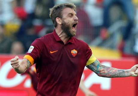 De Rossi: Roma were too cocky