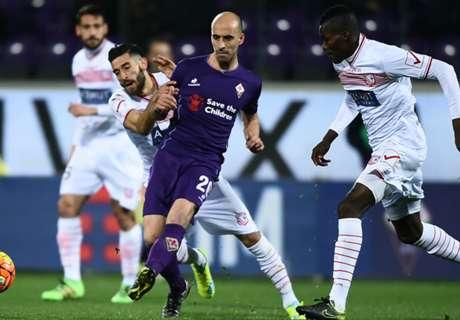 REVIEW: Fiorentina Amankan Tiga Besar