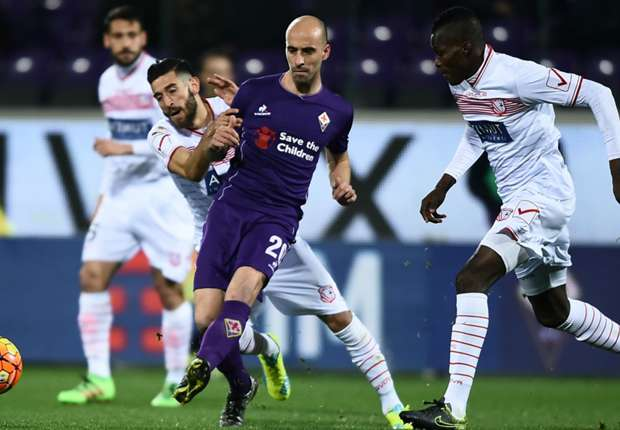 Video: Fiorentina vs Carpi