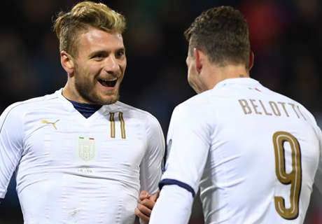 Betting: Italy vs Germany