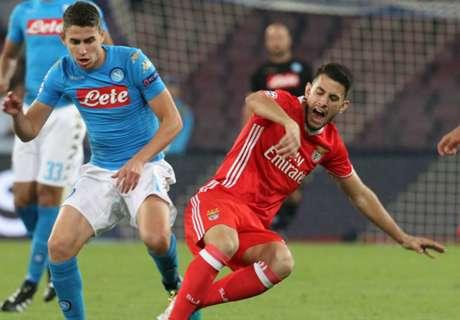 Lahoz dirige il Napoli, l'ultima volta fu 4-1