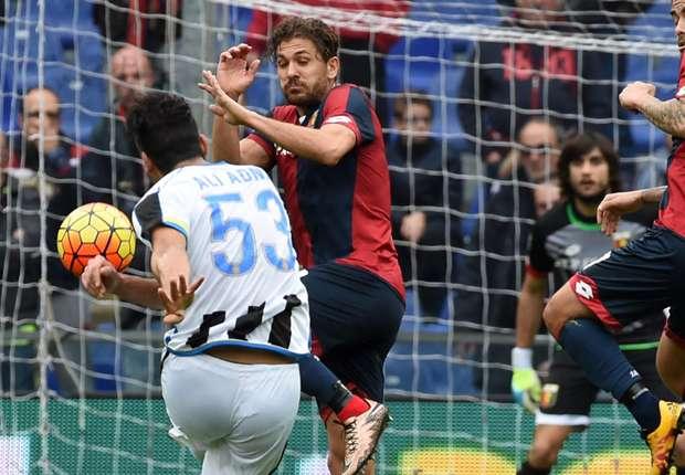 Video: Genoa vs Udinese