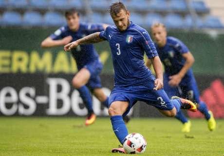 Italia U19, Vanoli: