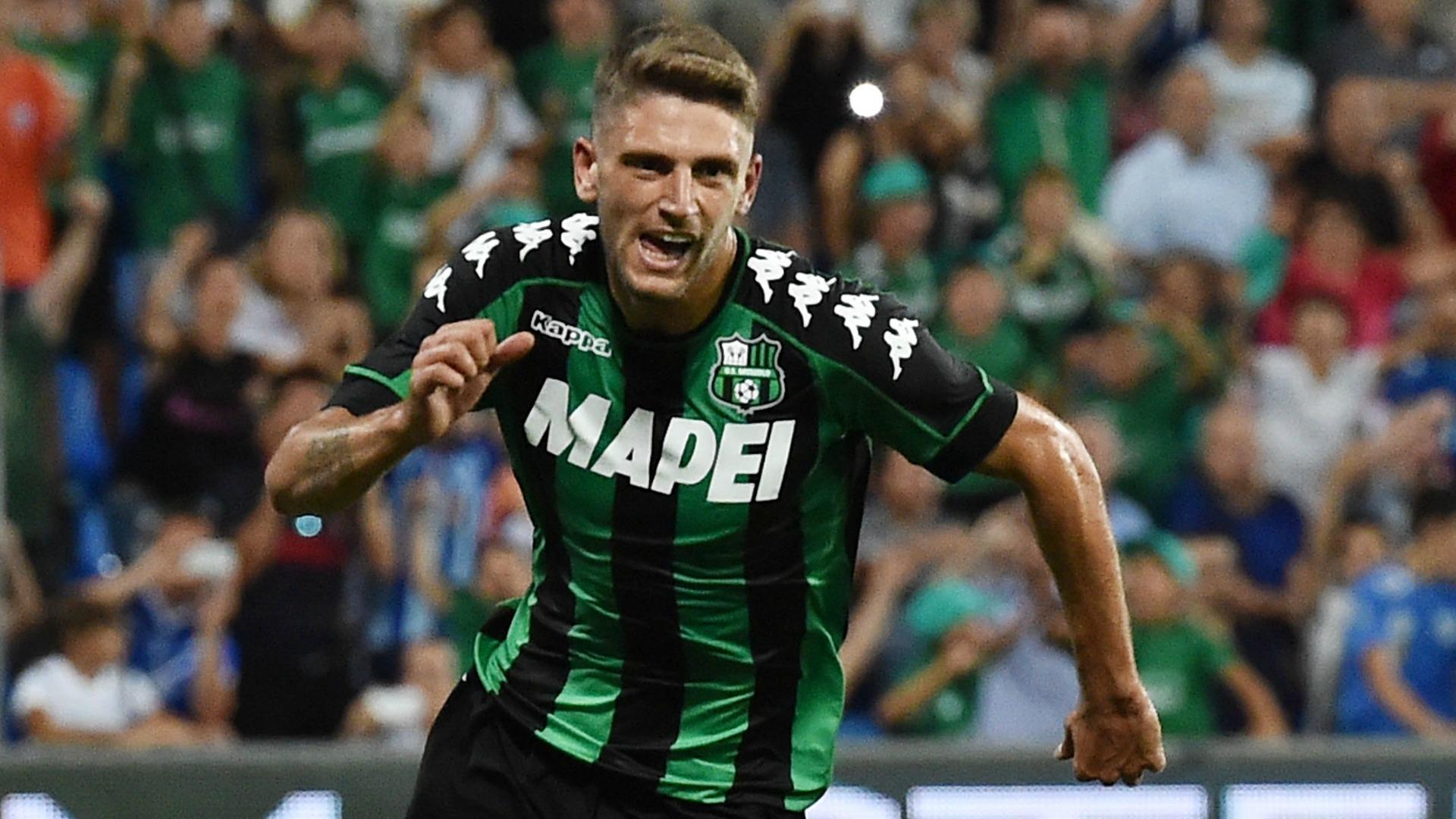 Europa League: Sassuolo show! 3-0 allo Stella…