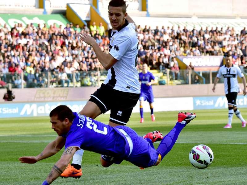 Juventus troppo brutta, Marotta e Nedved lasciano l'auto a Parma per 'marcare' la squadra