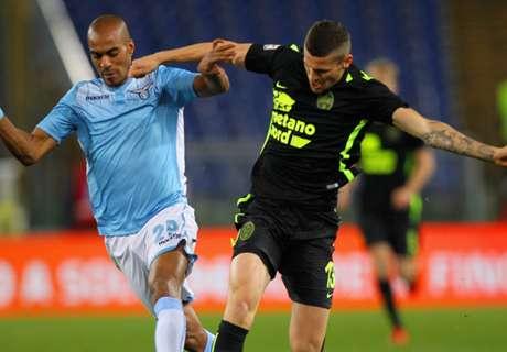 Classifica Serie A - Risale la Lazio