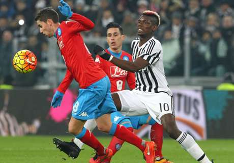 Classifica Serie A - La Juventus è prima!
