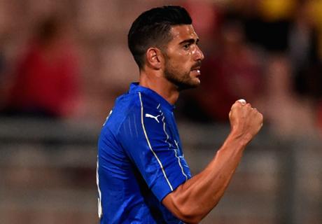 RATINGS: Italy 1-0 Scotland