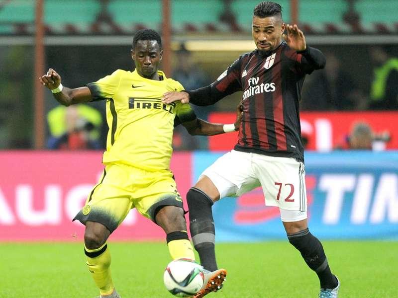 """Boateng, il Milan-bis è avaro di soddisfazioni: """"Non ho la mente libera"""""""