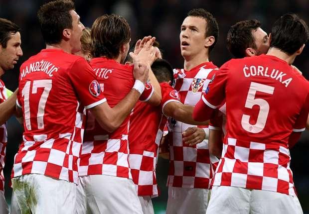 Ivan Perišić odigrao je još jednu kvalitetnu utakmicu u dresu hrvatske reprezentacije