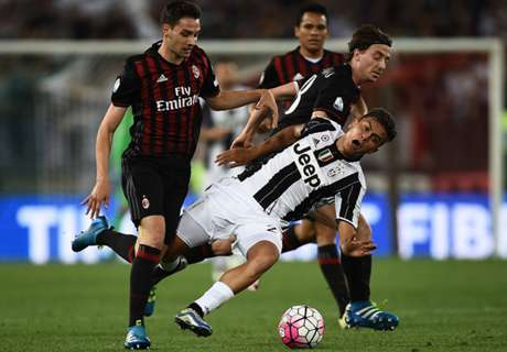 PREVIEW: AC Milan - Juventus