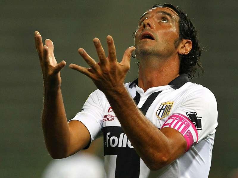 "Tristezza a Parma, Lucarelli si sfoga: ""Leonardi mi fa schifo"""
