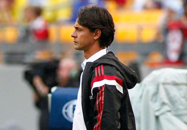 Inzaghi: Diego Lopez an important signing for AC Milan