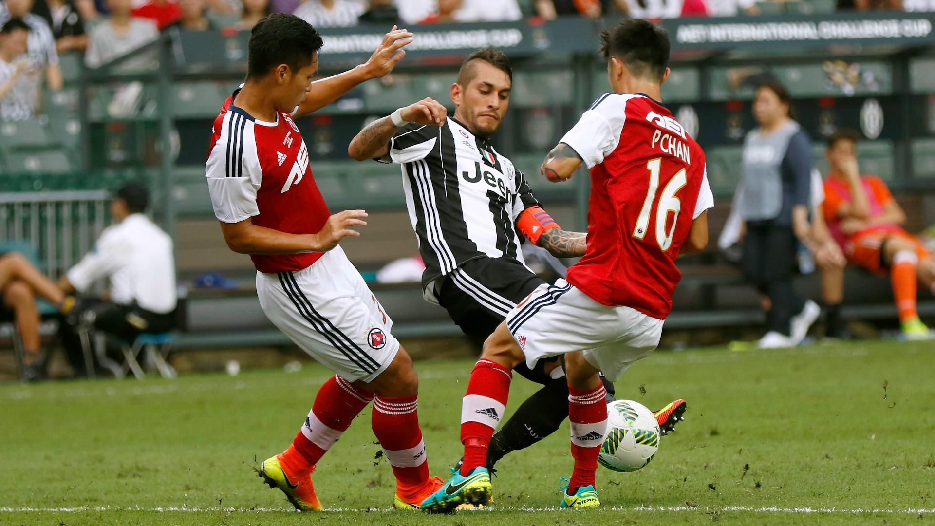 Calciomercato Juve: Pereyra al Watford, Marotta scarica Brozovic