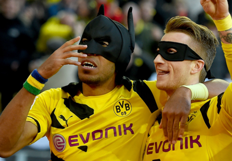 Previa DFB Pokal: Dresden - Dortmund