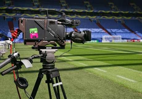 Mediapro retransmitirá un partido de Liga