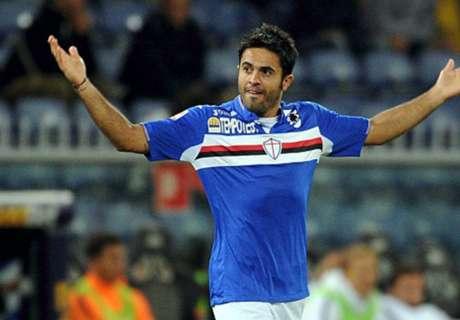 Sgambetto a Inter? Napoli-Eder, era idea