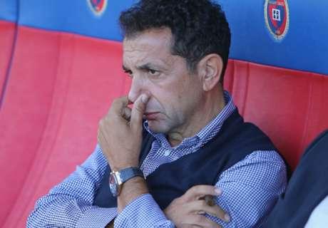 Catania desciende a la tercera división
