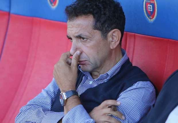 Eks Presiden Catania Mengaku Coba Atur Skor