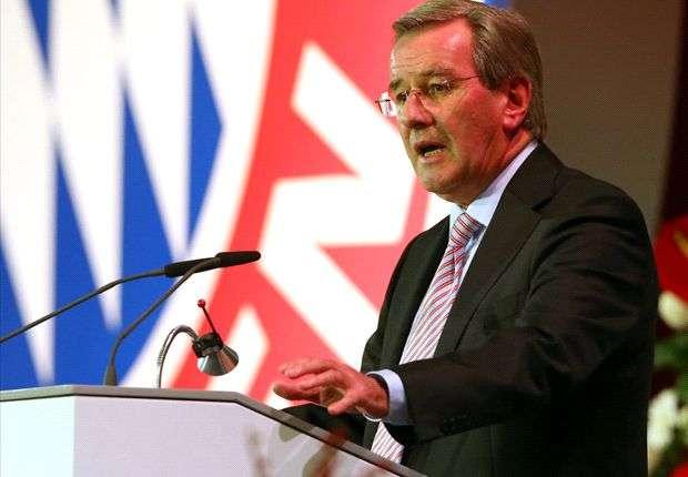 Karl Hopfner appointed new Bayern president