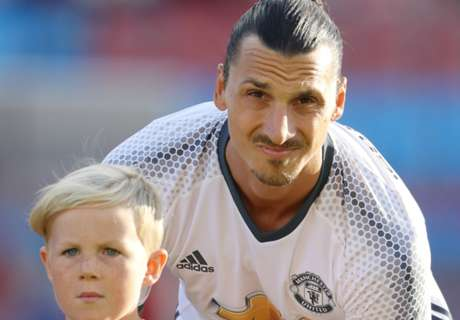 Ibra: Pogba would add to Utd interest