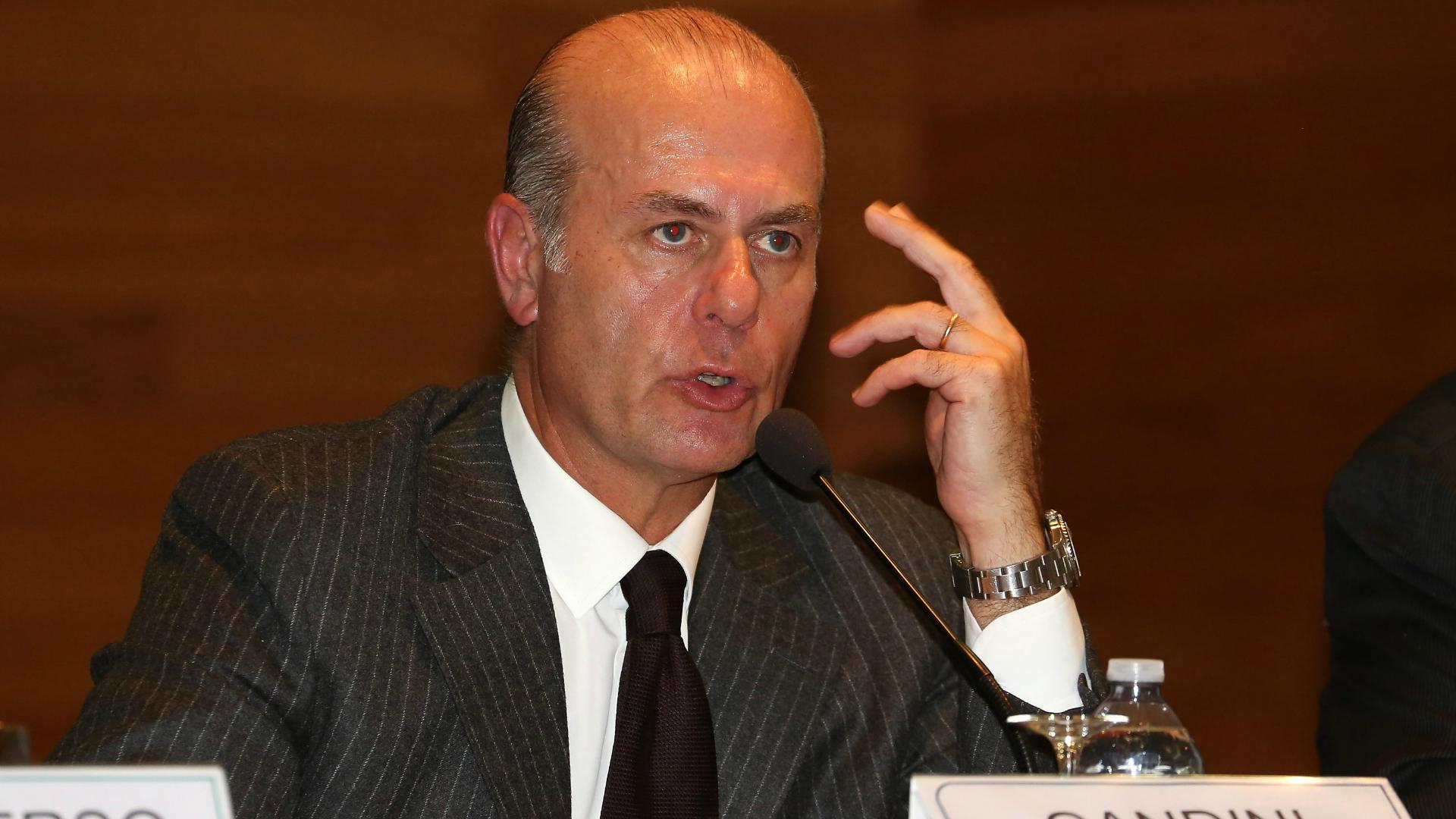 Gandini lascia il Milan, sarà il nuovo amministratore delegato alla Roma