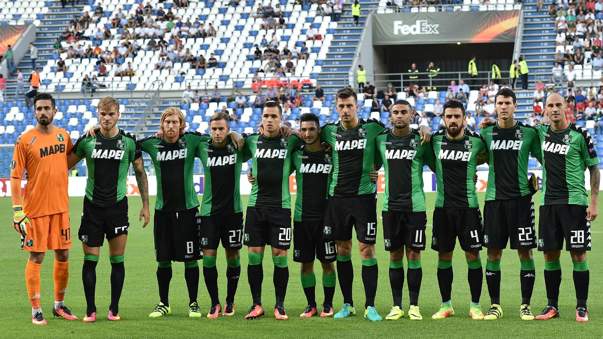 Niente Milan per Berardi: l'attaccante del Sassuolo rientrerà dopo la sosta