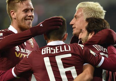A puro gol en Europa