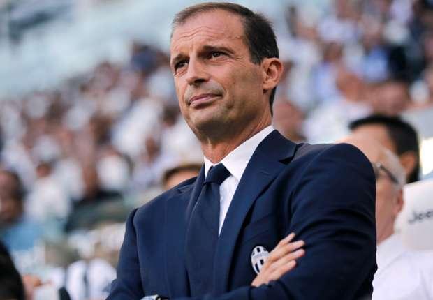 """Juventus, Allegri : """"Notre objectif est le Scudetto"""""""