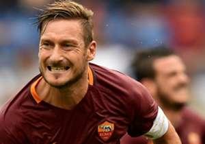 ¿Quiénes son los mayores goleadores en activo de la historia de la Serie A? De Thereau a Francesco Totti, te presentamos al TOP 20 de esta lista