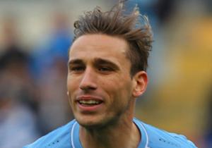 Biglia sarà di nuovo in campo contro il Verona